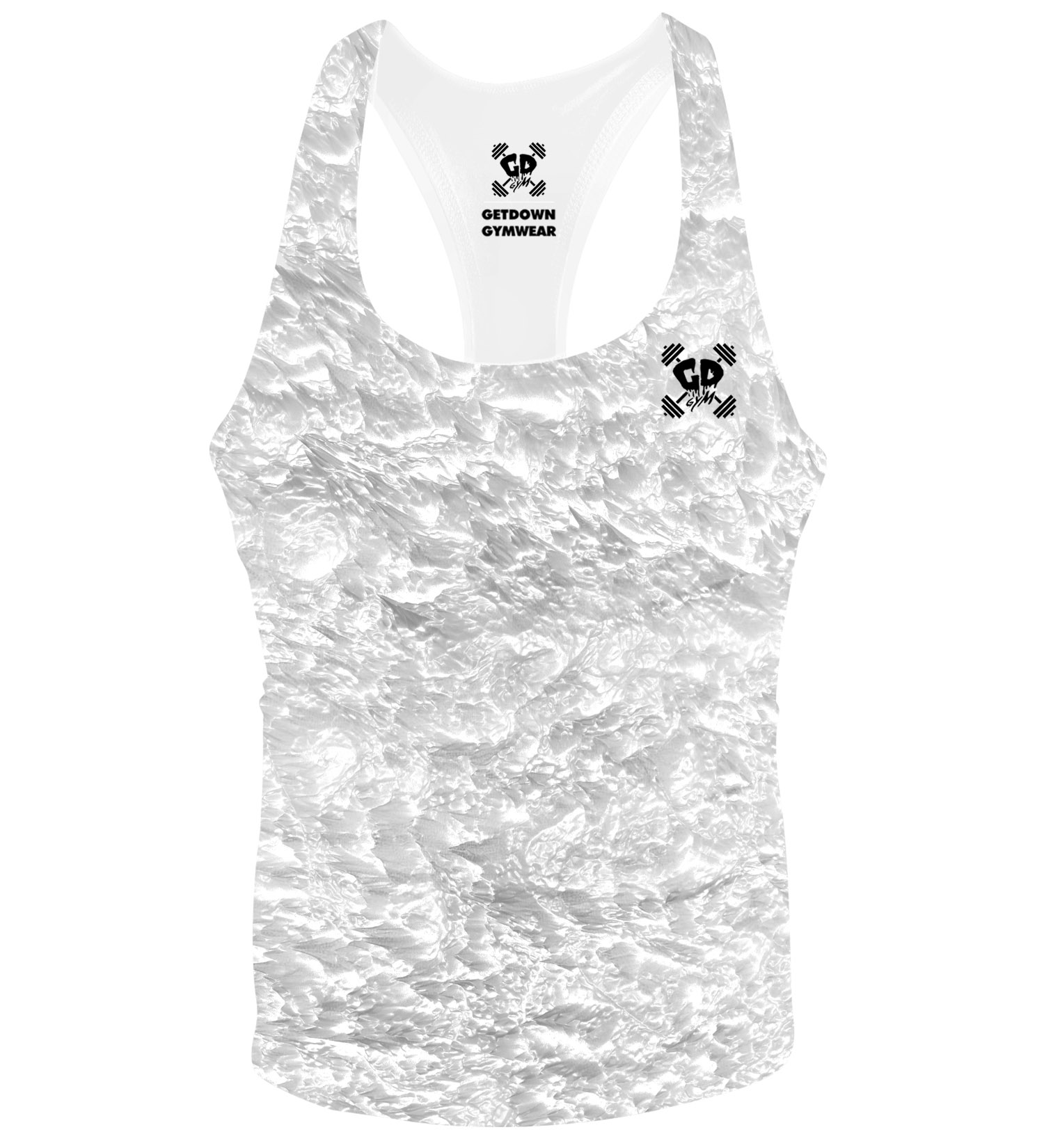 Ice Biotic Stringer Vest