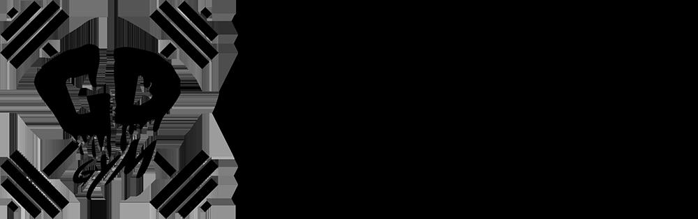 Get Down Gymwear Logo